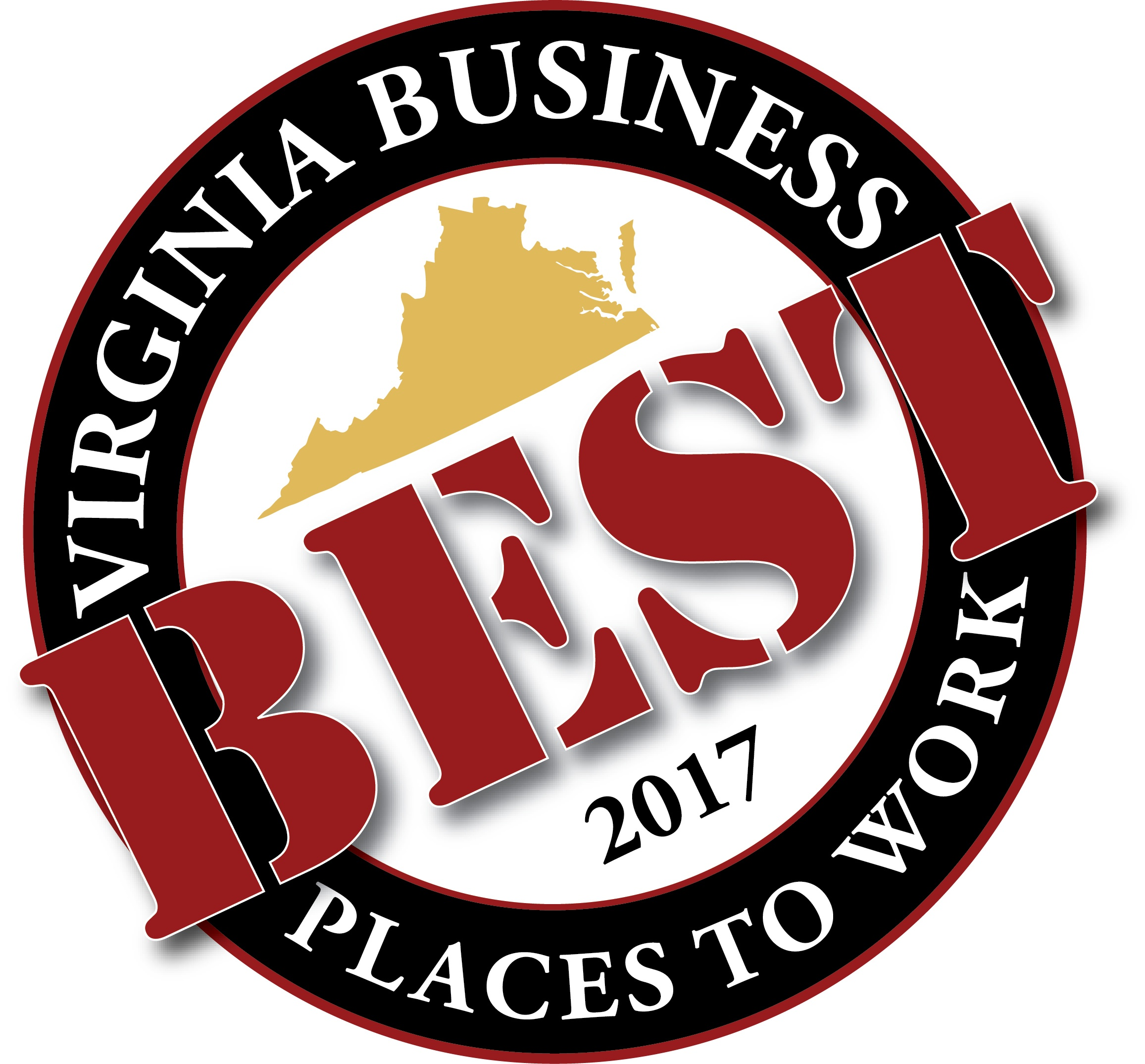 Solvaria Named Among 2017 Best Places to Work in Virginia
